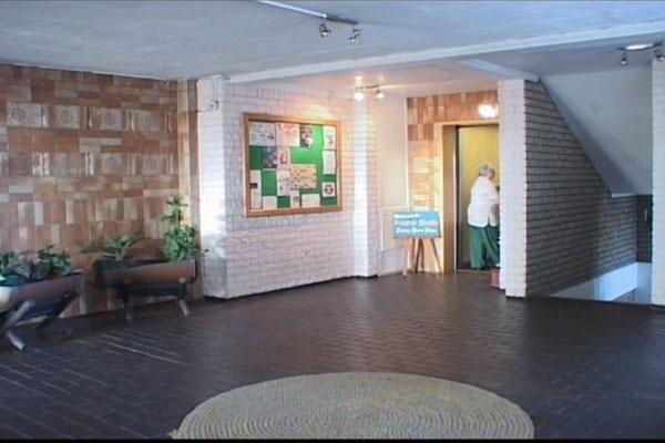 entrance-lift